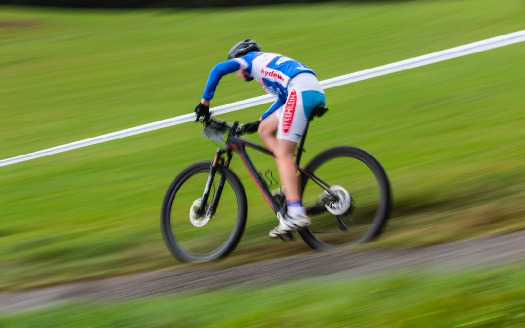It's official: cycling is good for your sex life