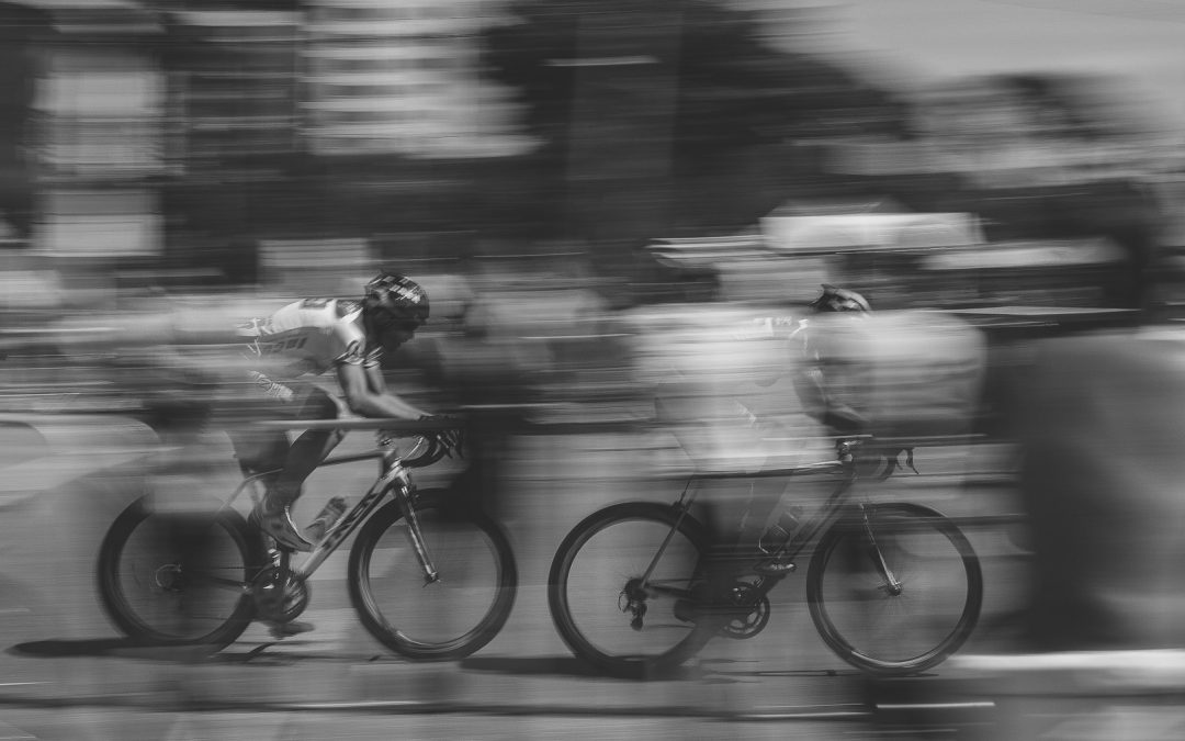 How to become lightning-fast at time trialling