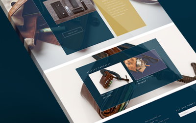 Woo Products Template